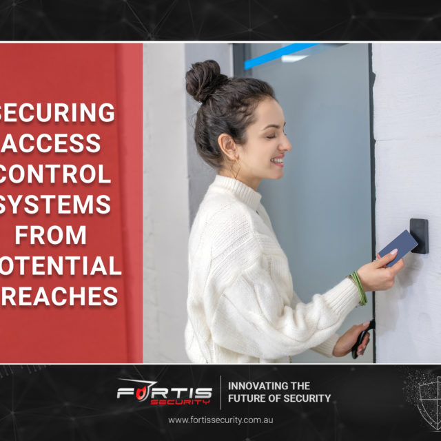 Securing Access Control Systems from Potential Breaches