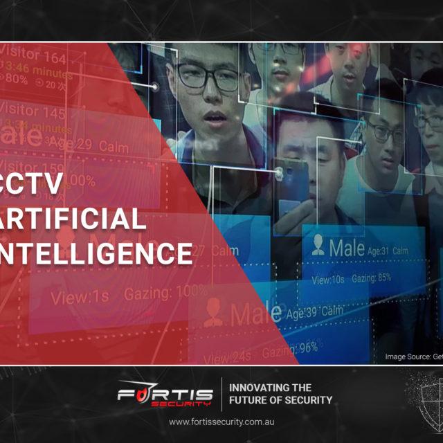 CCTV Artificial Intelligence